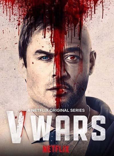 Вампирские войны (2019) постер