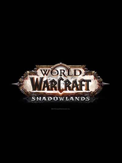 World of Warcraft: Shadowlands (2020) постер