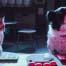 """Фильм """"Кошки против собак 3: Лапы, объединяйтесь"""" (2020) Постер"""