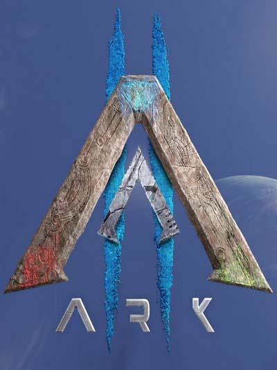 ARK 2 (2021) постер