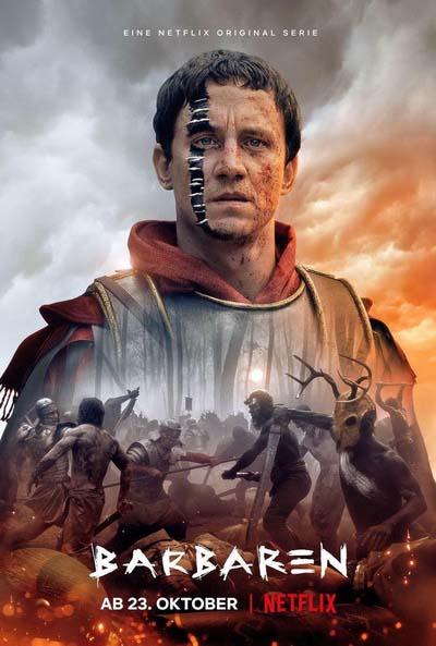 Варвары (2020) постер