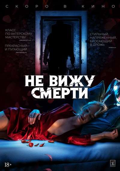 Не вижу смерти (2020) постер