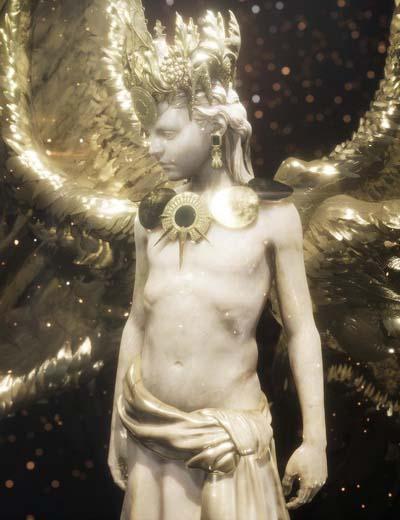 Chrono Odyssey (2022) постер