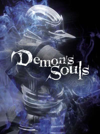 Demon's Souls (2020) постер