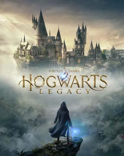 Hogwarts Legacy (2021) постер
