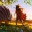 """Мультфильм """"Райя и последний дракон"""" (2021) Постер"""