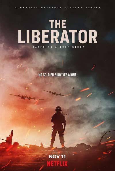 Освободитель (2020) постер