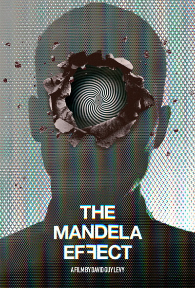 Эффект Манделы (2020) постер