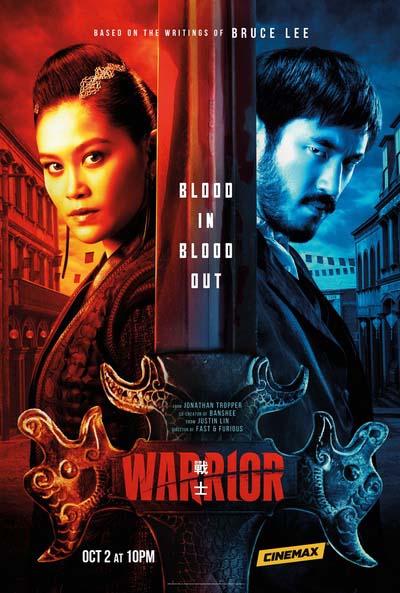 Воин (2020) постер
