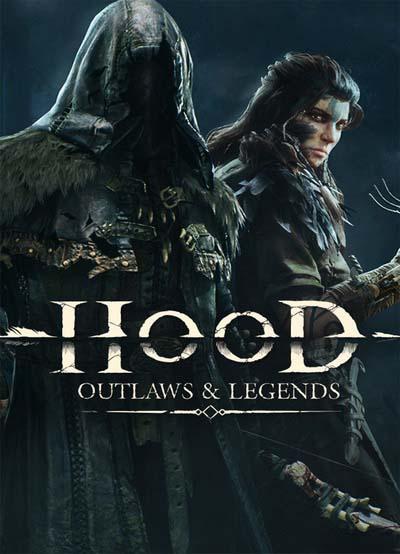 Hood: Outlaws & Legends (2021) постер