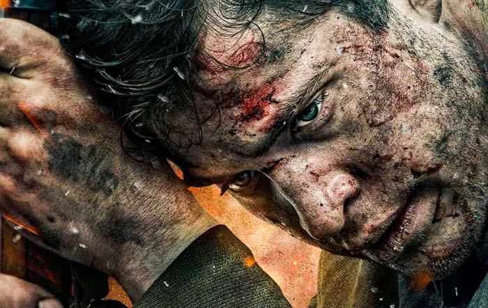 Топ-5 лучших новых военных фильмов 2020