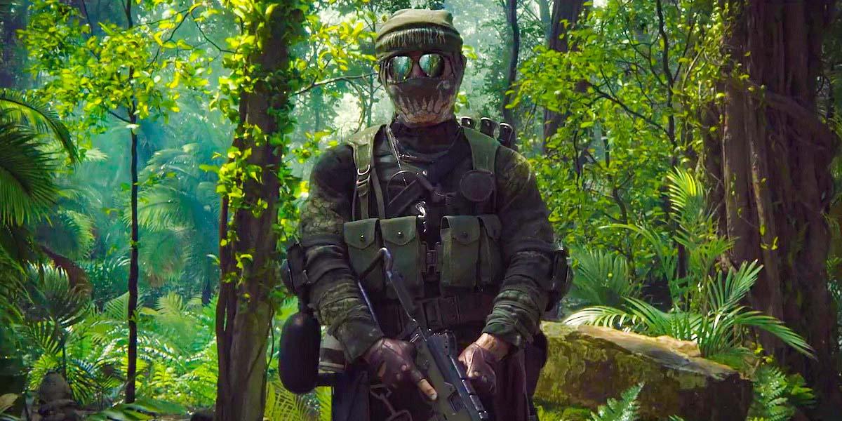 "Игра ""Call of Duty: Black Ops Cold War"" (2021)"