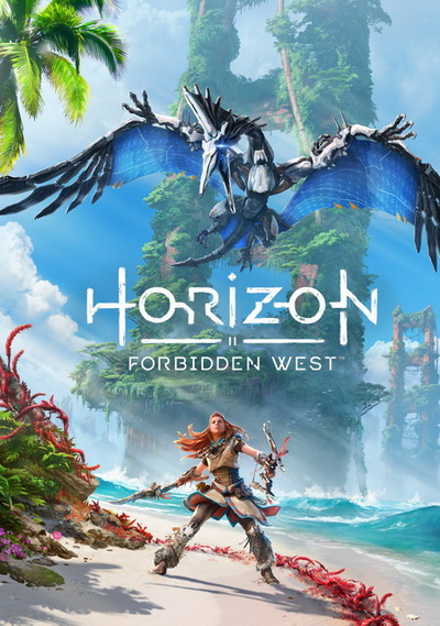 Horizon 2 Forbidden West (2021) постер