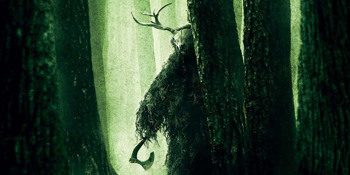 Лучшие новые фильмы ужасов 2021