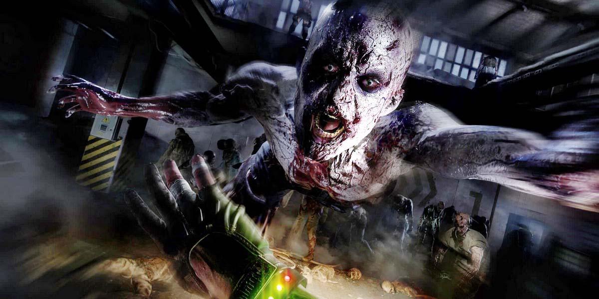 "Игра ""Dying Light 2"" (2021)"