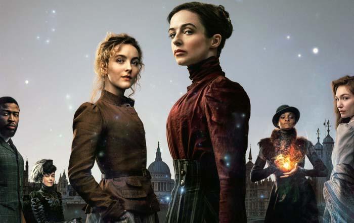 Лучшие новые сериалы HBO 2021