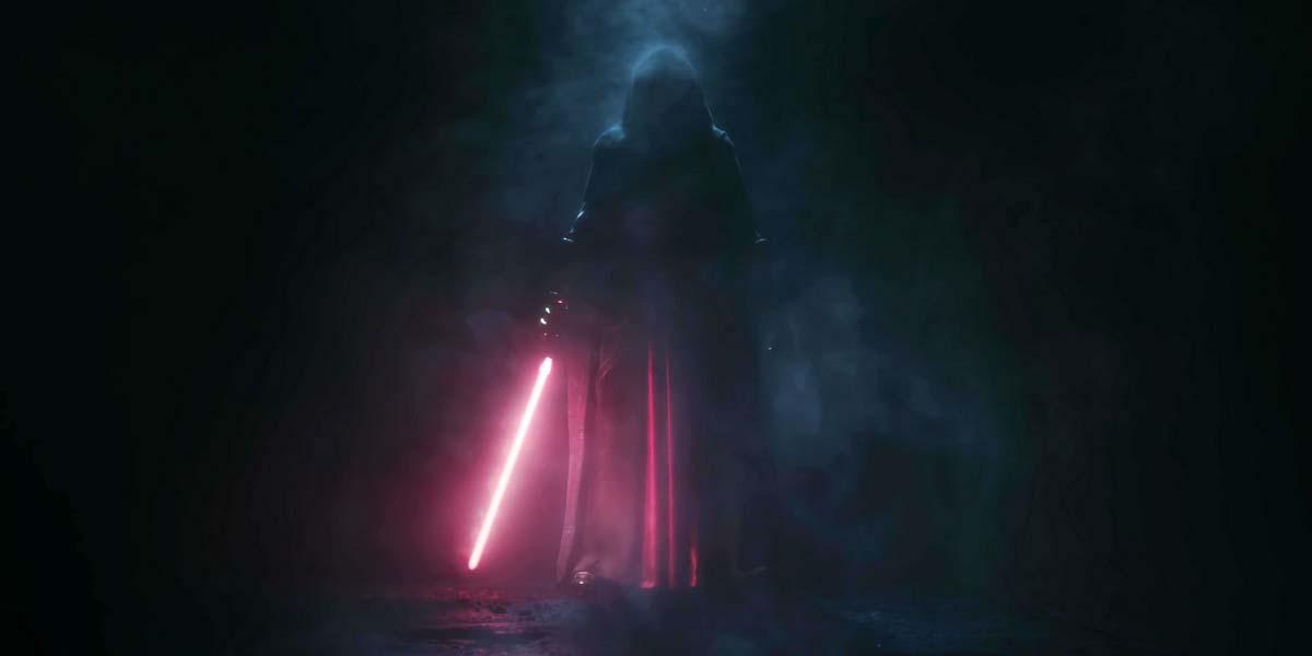 "Игра ""Star Wars: Knights of the Old Republic Remake"" (2022) Постер"
