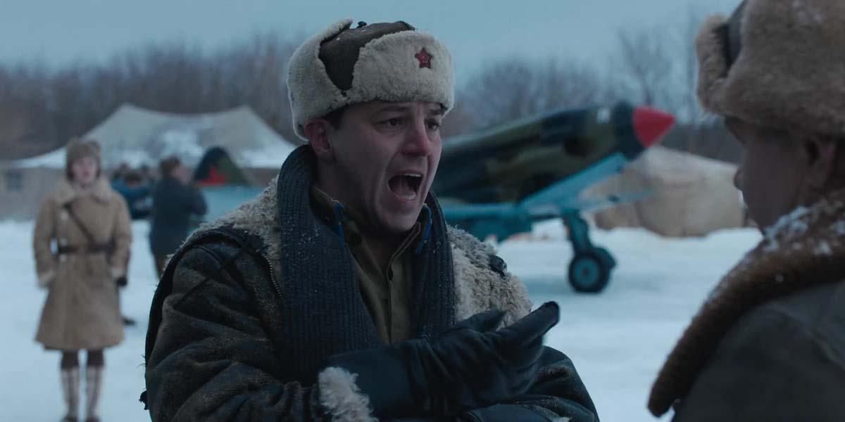 "Фильм ""Летчик"" (2021)"