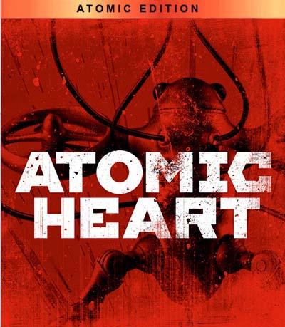 Atomic Heart (2021) постер