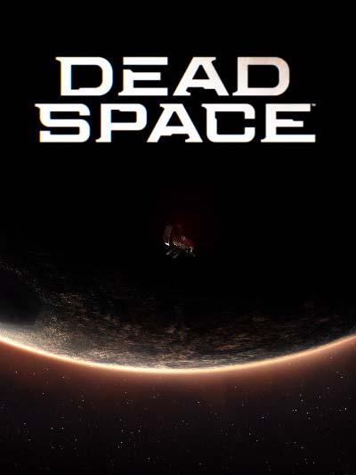 Dead Space Remake (2022) постер