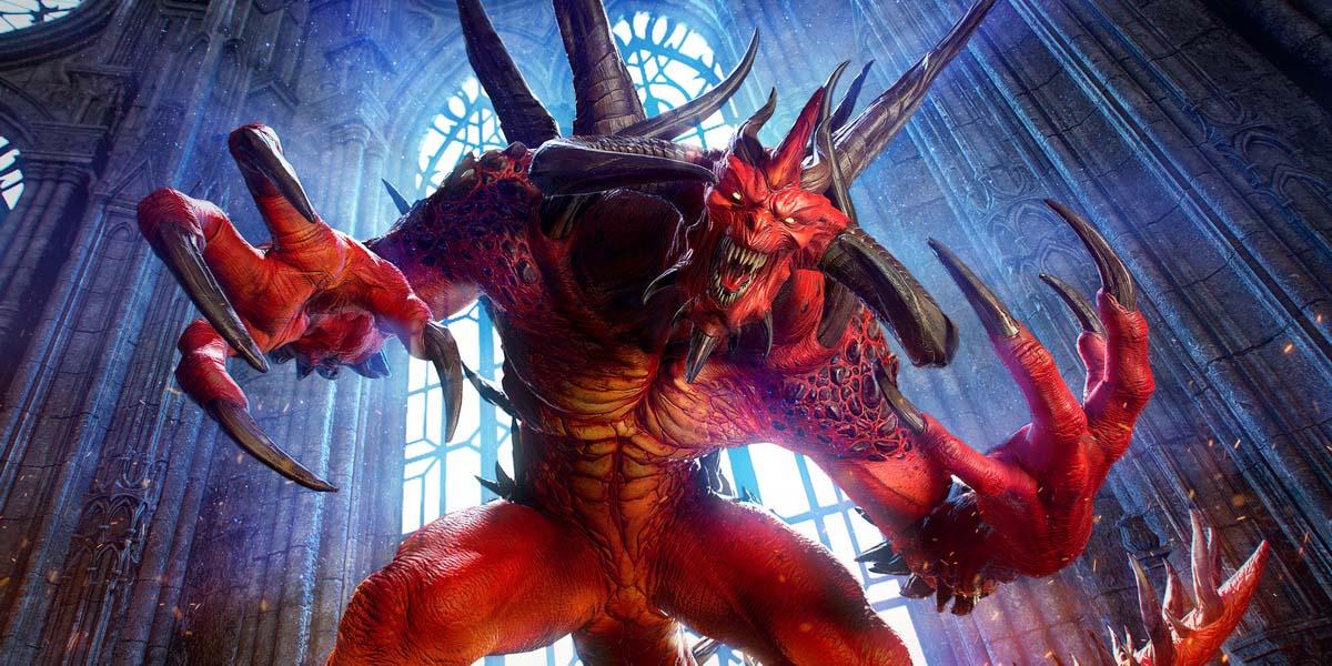 "Игра ""Diablo II: Resurrected"" (2021)"