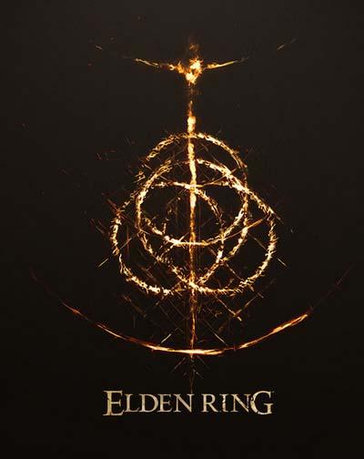 Elden Ring (2022) постер