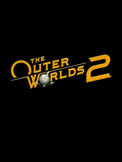 The Outer Worlds 2 (2022) постер