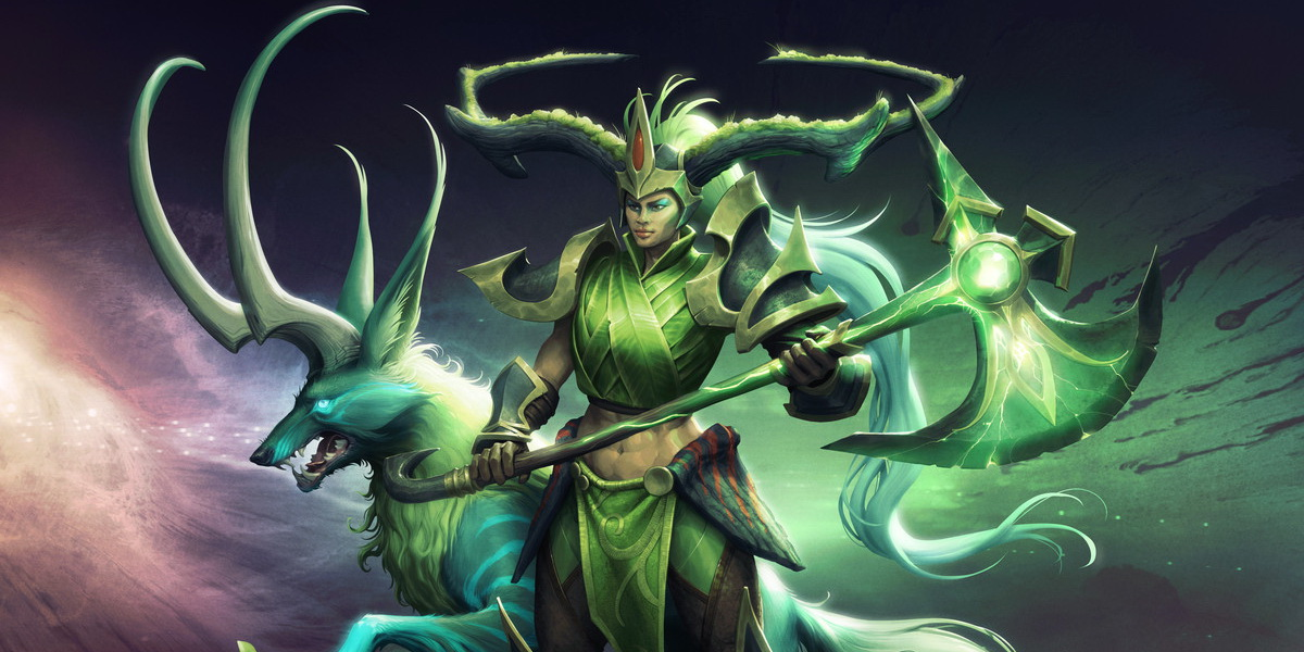 """Игра """"Magic: Legends"""" (2021) Постер"""
