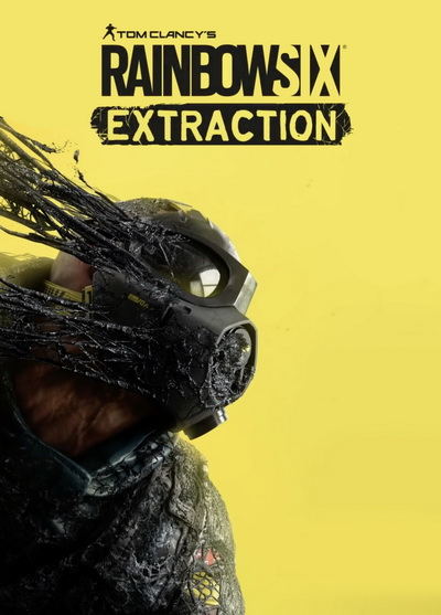 Rainbow Six Extraction (2021) постер
