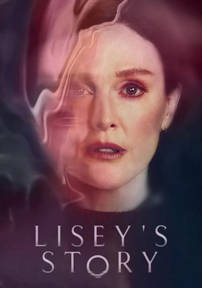 История Лизи (2021) постер