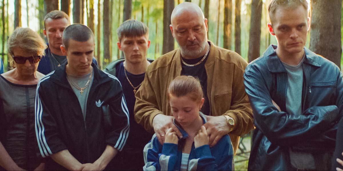 """Фильм """"Маша"""" (2021) Постер"""