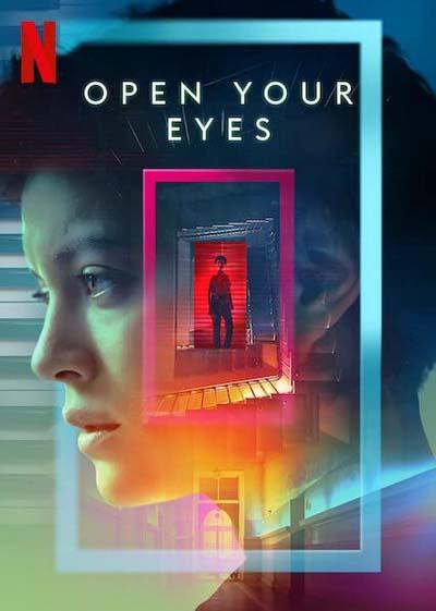 Открой глаза (2021) постер