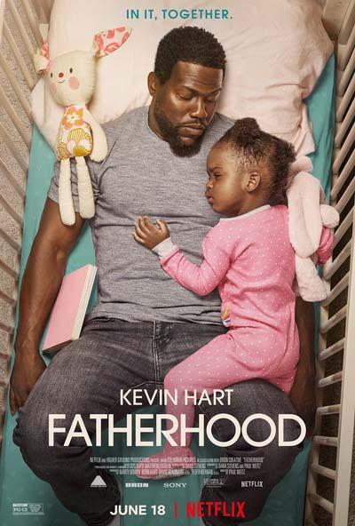 Отцовство (2021) постер