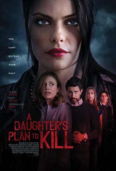 План дочери начать убивать (2021) постер