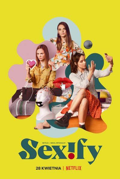 Сексификация (2021) постер