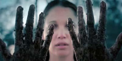 """Фильм """"Гайя: Месть богов"""" (2021) Постер"""