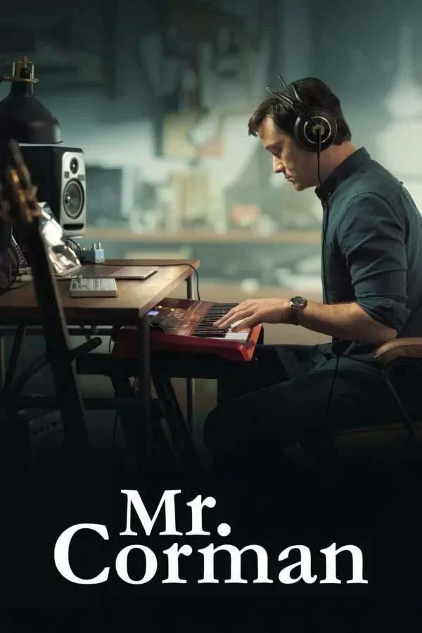 Мистер Корман (2021) постер