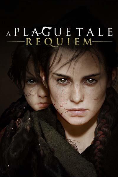 A Plague Tale: Requiem (2022) постер