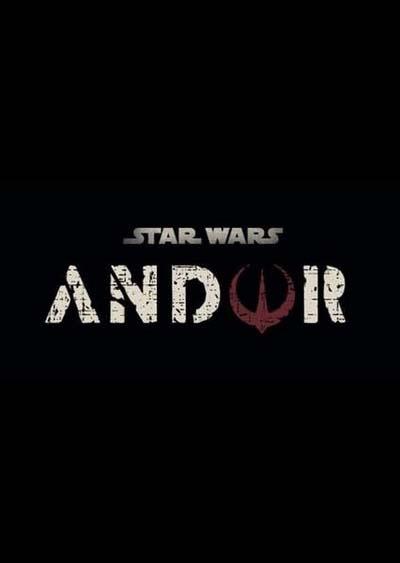 Андор (2022) постер
