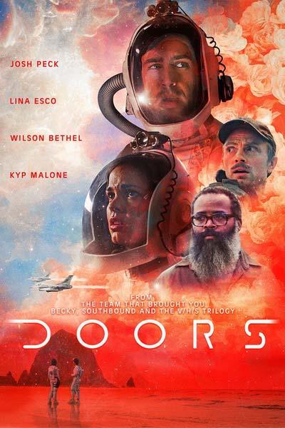 Двери (2021) постер