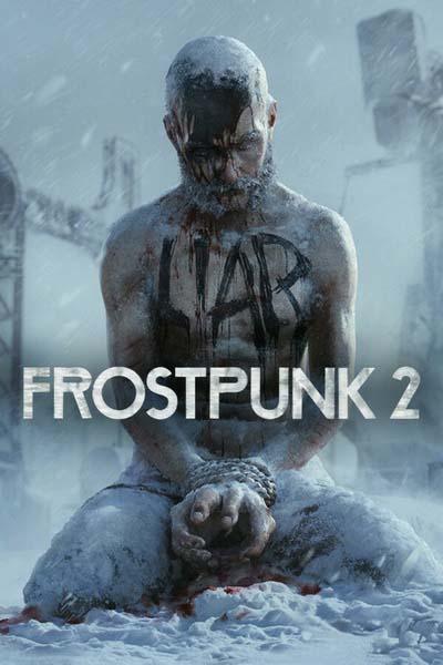 Frostpunk 2 (2022) постер