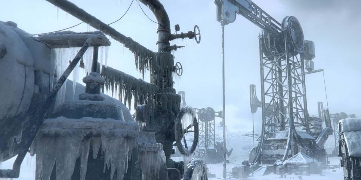 "Игра ""Frostpunk 2"" (2022)"