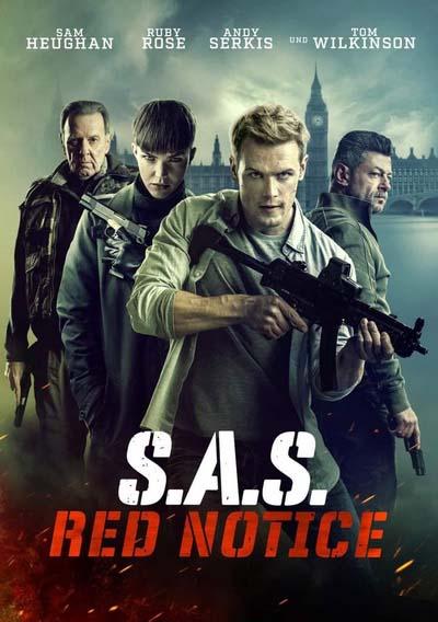 Спецслужба: Восстание Черного лебедя (2021) постер
