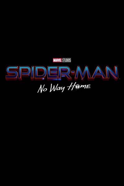 Человек-паук 3: Нет пути домой (2021) постер