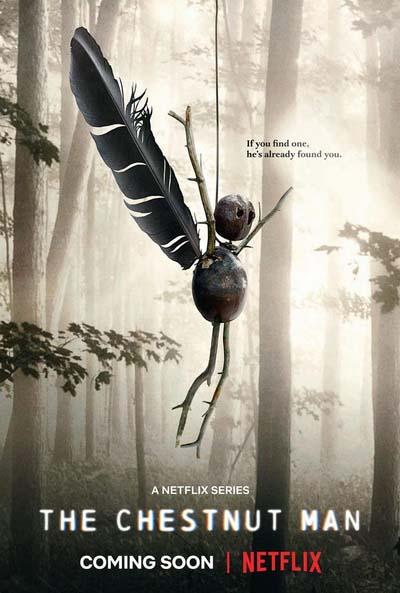 Каштановый человечек (2021) постер
