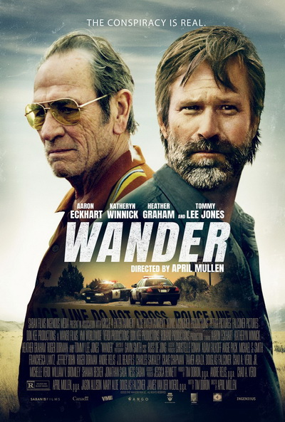 Уондер (2020) постер