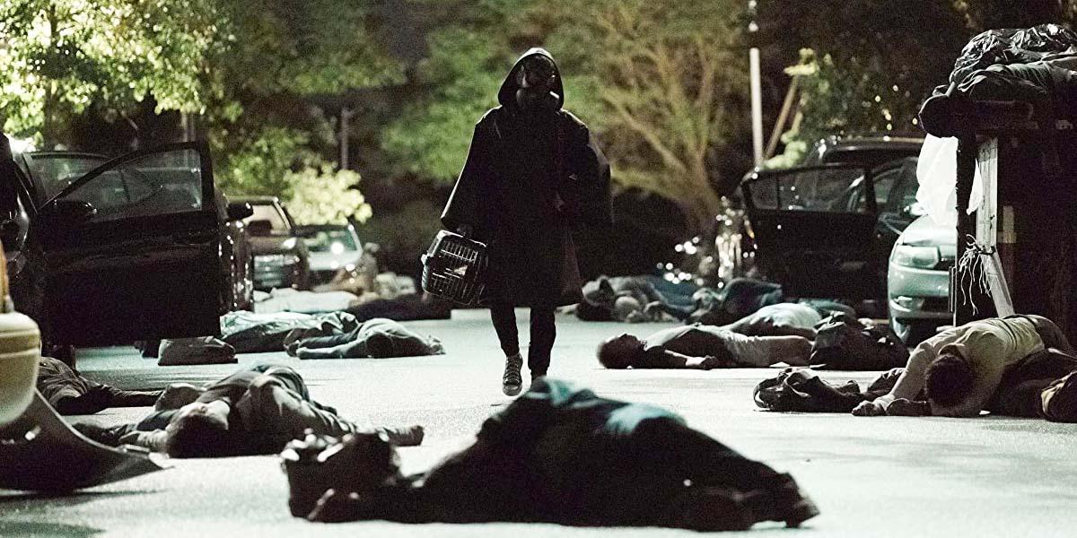 """Сериал """"Y. Последний мужчина"""" (2021, 1-й сезон) Постер"""